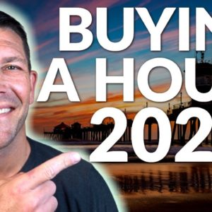 What to EXPECT when buying a house in 2021 - First Time Home Buyer Advice