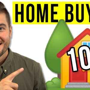 How To Buy A House (STEP BY STEP)