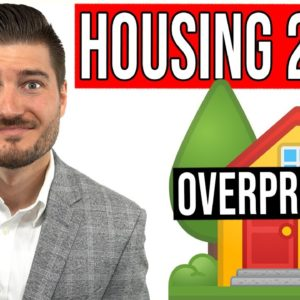 Should You Buy A House In 2021? (LOW INTEREST RATES!)