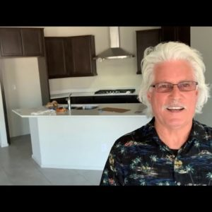 Upgrades and other decisions when buying a brand new home! 1