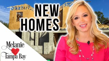 Realtor's Advice on Buying New Construction Homes 🏠   MELANIE ❤️ TAMPA BAY