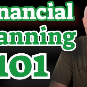 Financial Planning 101 - Your Plan Step by Step in Financial Planning Software RightCapital