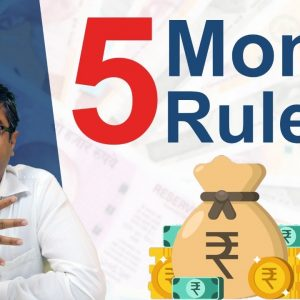 5 Money Rules | Financial Planning