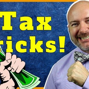 7 Ways to Beat Capital Gains TAXES [Saved $1.2 Million]