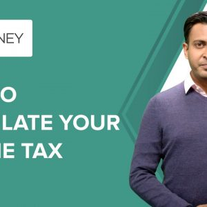 How to Calculate your Income Tax? Step-by-Step Guide for Income Tax Calculation