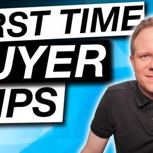 First Time Buyers UK | My Top Tips!