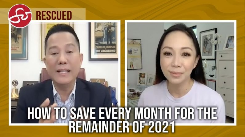 How Can You Increase Your Savings for the Rest of 2021? I So Rescued