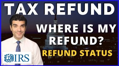 IRS Tax Return 2021: Where is Your Tax Refund? When You Will Get Your Tax Refund? Track Your Refund.