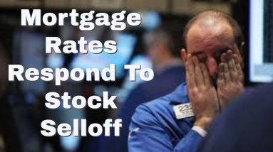 Mortgage Rates Update and Housing Market 2021 Forecast