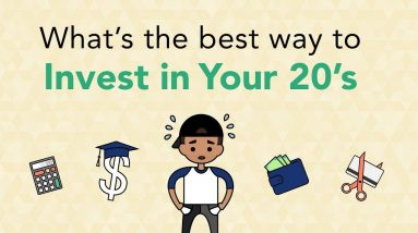The Best Ways to Invest in Your 20s   Phil Town